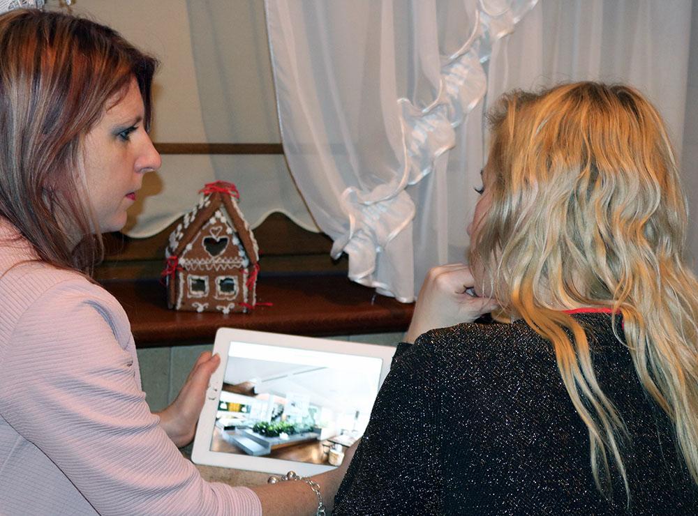 Interisfeer mondeling advies met Ewelina Korus