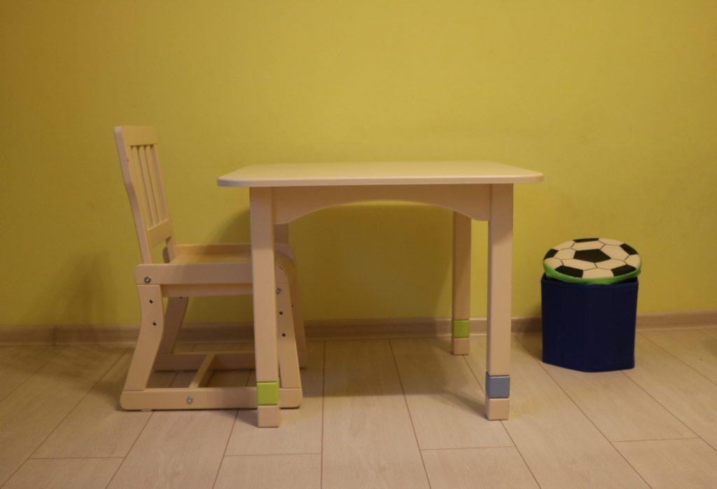 kinderkamer tafel