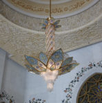 chandelier in Dubai for inspiration