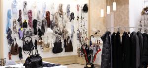 een kledingwinkel styling kan ook met Interisfeer