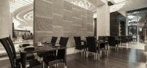 interieurontwerp-restaurant-indeling interieur advies voor horeca bij Interisfeer