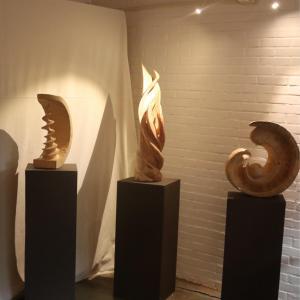 inrichten kunstexpositie 4